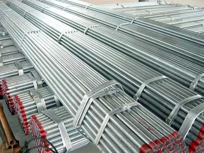 hot galvanized pipe,hot gi pipes
