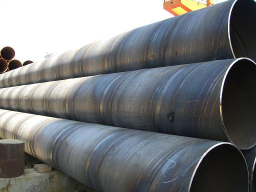 API 5L X65 Psl2 WELDED STEEL PIPE