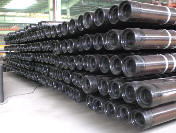 used oil casing pipe