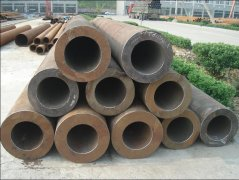 20Mn2 alloy steel pipe
