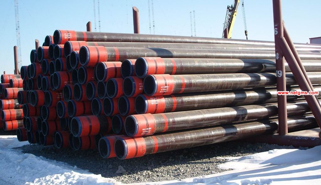 P110 and Q125 casing pipe