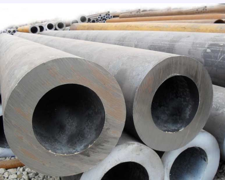 Steel Pipes Carbon Steel Pipe Seamless Pipe