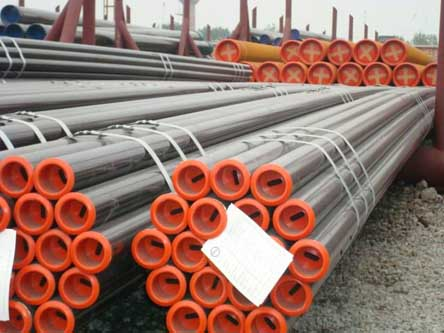 carbon mild steel pipe , ms steel pipe