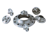 butt welded flanges