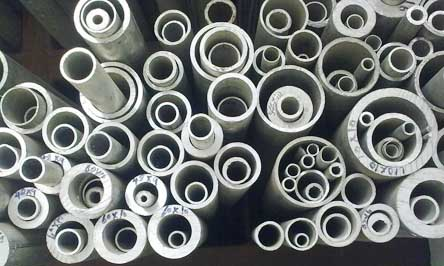 all stainless steel pipes